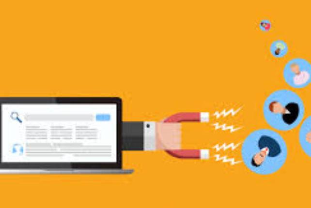 あなたの会社のウエブサイトを集客装置に変える10の方法①