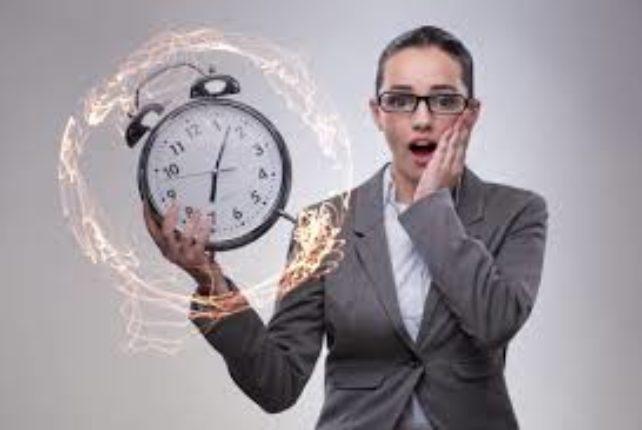 どうやって私は、働く時間を週6時間減らしたのか?