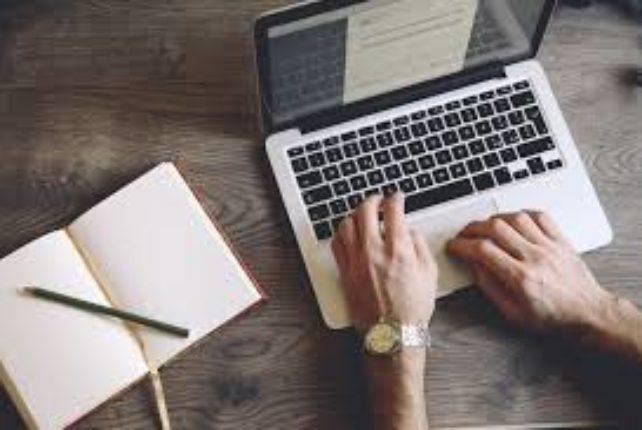 すらすら書けるブログの書き方