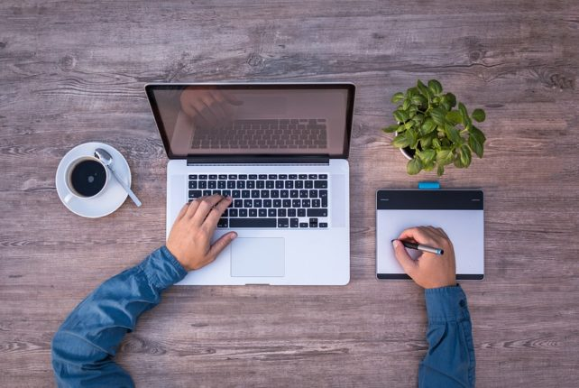 Blogを書く時は、まずネタ出しから