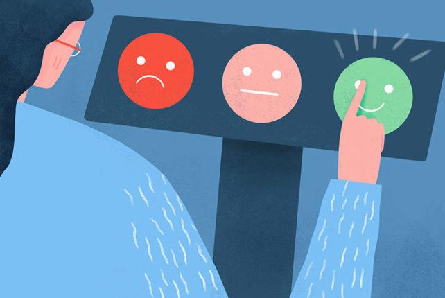 経営者必見、第3者の声を使うべき理由