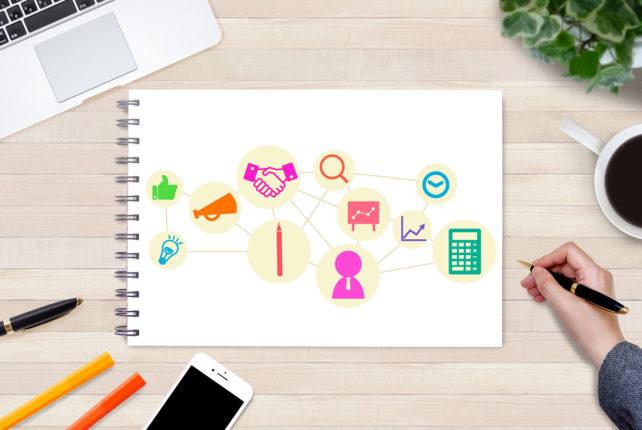 集客を成功に導くために重要な5つの要素とは?